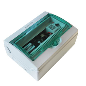 Microntel MXP 450 (Square)