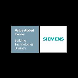 Logo Siemens Partnership