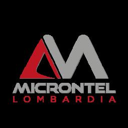 logo Microntel Gallarate