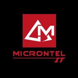 logo Microntel IT