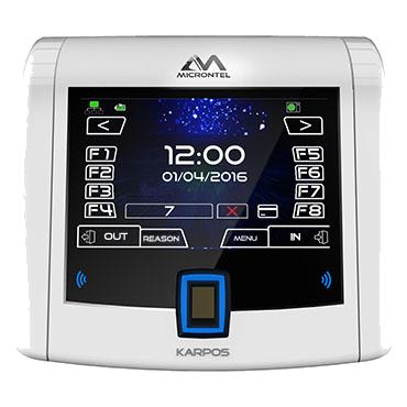 Rilevazione Presenze - MCT 900 370px - ENG